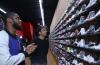 Joe La Puma Goes Sneaker Shopping with Big K.R.I.T.