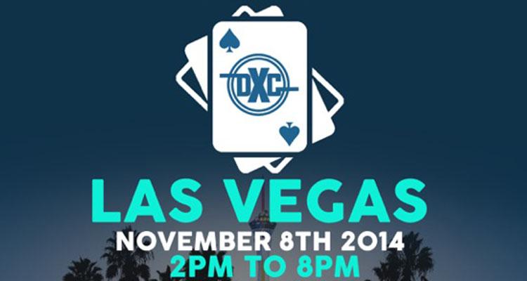 DXC Las Vegas
