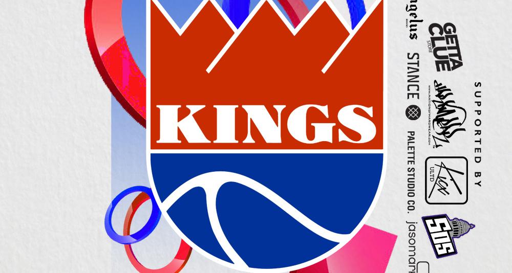 Event Reminder DXC x Sacramento Kings
