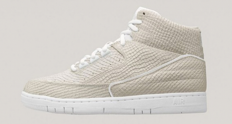 """Nike Air Python """"Off White"""" Release Date"""