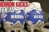 Gridiron Kicks Week 15