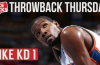 Kevin-Durant-Throwback-Thursday