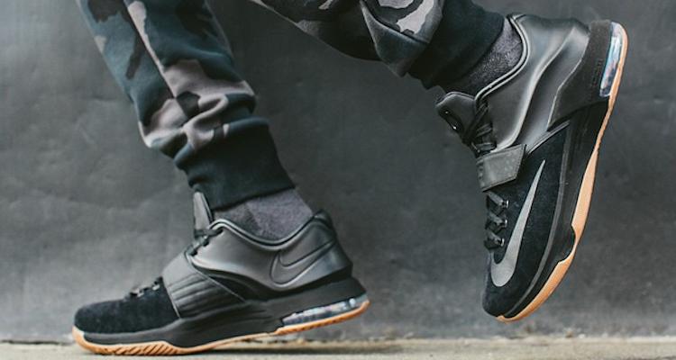 Nike-KD-7-On-Foot-Look