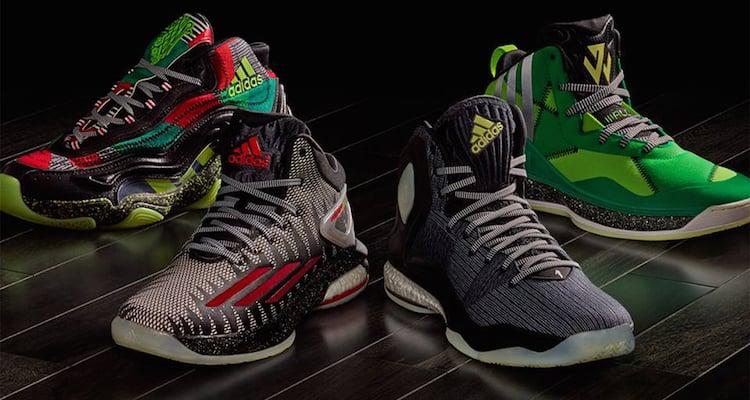 A Closer Look at the adidas Bad Dreams Collection
