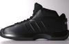 adidas Crazy 1 Core black