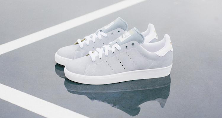 Adidas Stan Smith Dust Blue