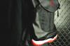 Air Jordan 11 Playoffs Inspired Backpack