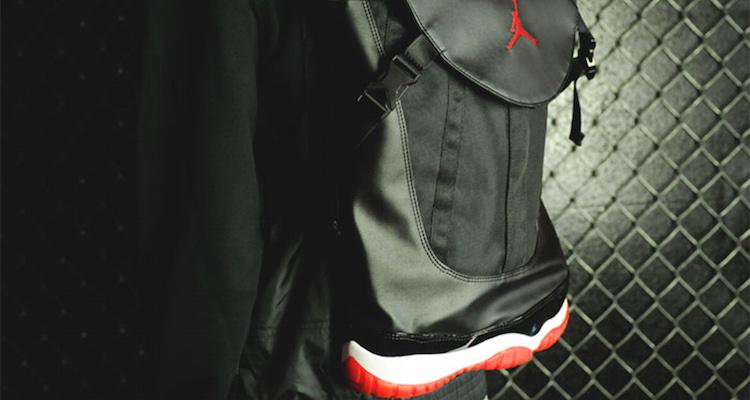Air Jordan 11 Séries Randonnée