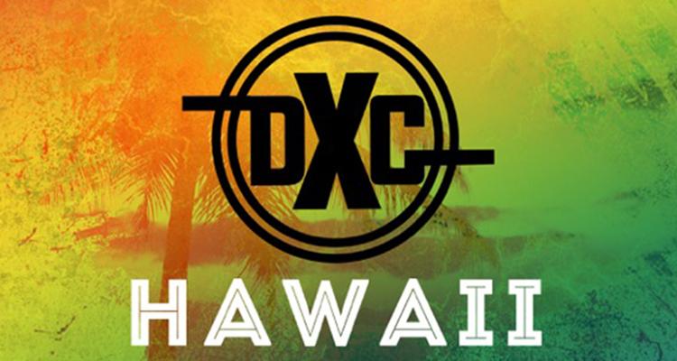 Event Reminder DXC Hawaii 2014
