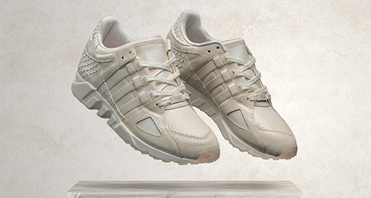 First Look Pusha T x adidas EQT Running Guidance 93 King Push