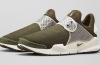 fragment x Nike Sock Dark SP Dark Loden 728748-300