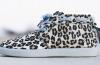 Ibn Jasper x Diamond Supply Co. Jasper Snow Leopard