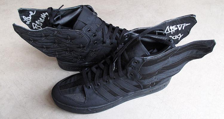 Asap Adidas Chaussure Superstar RockyBasket Femme X oeCBrdWx