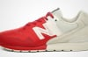 New Balance 996 Red/Beige
