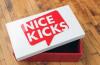 Nice Kicks Custom Sneaker Box by GoodWood