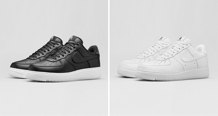 nike air force 1 low cmft by nikelab locations