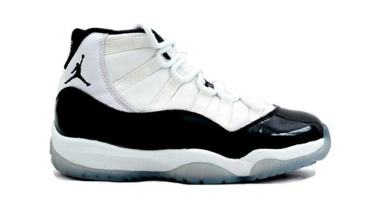 Nike Air Jordan Prix 11 1995