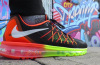 Nike Air Max 2015 DARE TO AIR by Mr Foamer Simpson