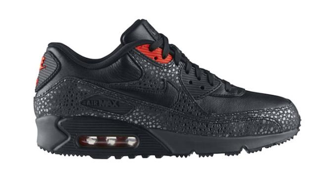 Nike Air Max 90 Deluxe Safari