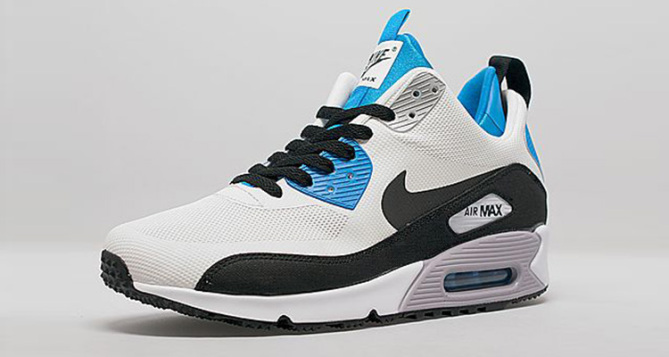 Nike Air Max 90 Sneakerboot NS \