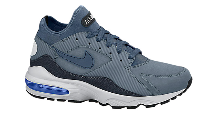 Nike Air Max 93 Blue Graphite