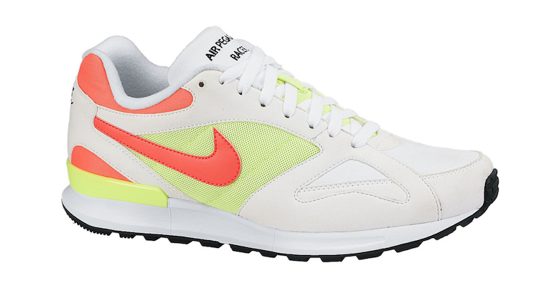Nike Air Pegasus Hot Lime Available Now