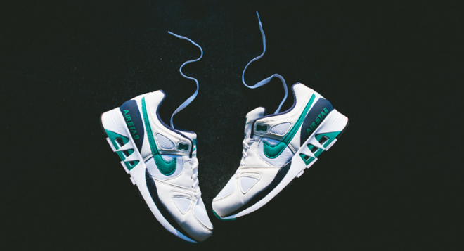 Nike Air Stab Emerald Green
