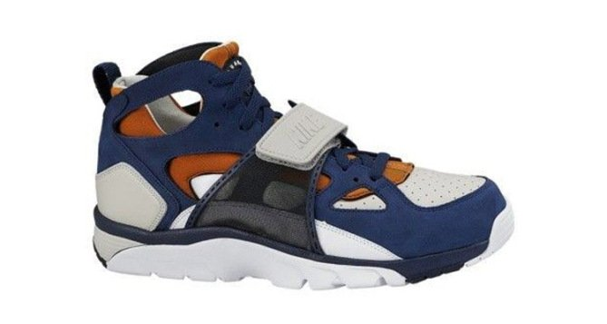 Nike Air Trainer Huarache Medicine Ball