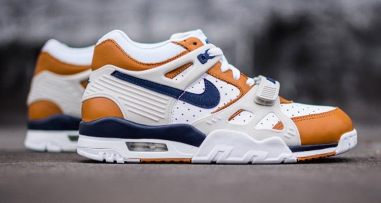 Bo Jackson Shoes | Nice Kicks