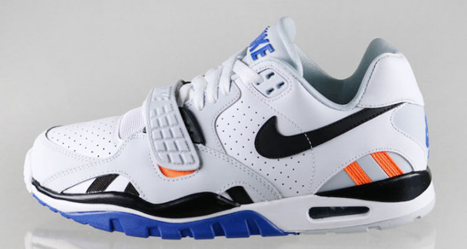 Nike Air Trainer SC II Low White/Pure