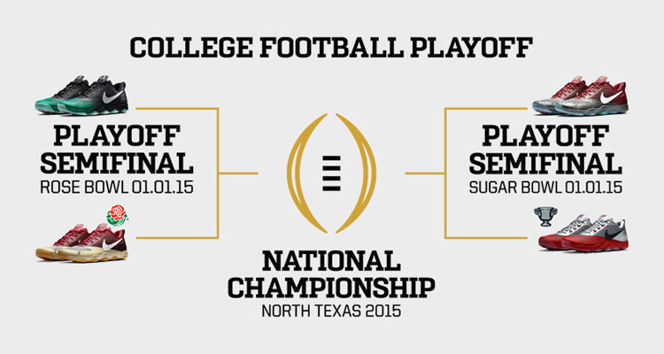 football playoff play by play college football