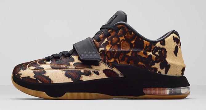 Nike KD 7 EXT \