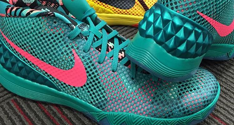brand new 56053 0575d ... Nike Kyrie 1 ...