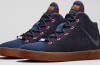 Nike LeBron 12 NSW Lifestyle Denim Official Images
