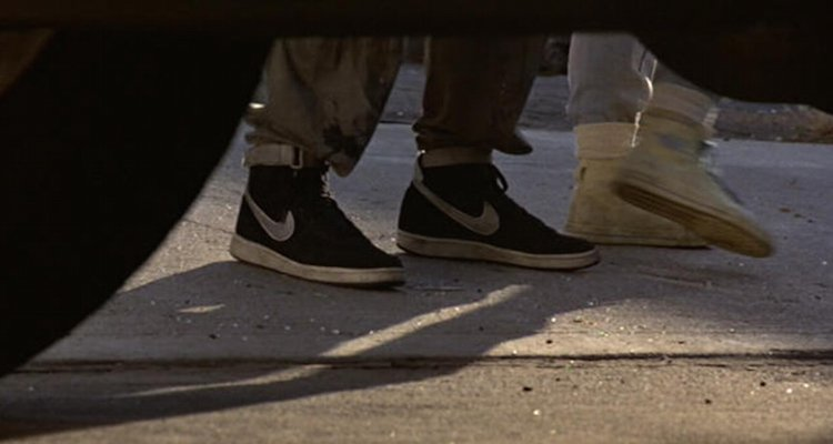 Nike Remakes the Vandal For the New