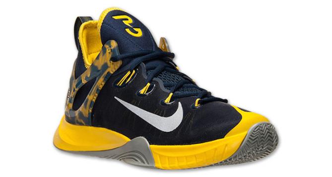 Nike Zoom HyperRev 2015 Paul George PE