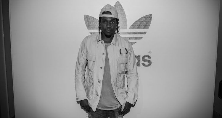 Interview: Pusha T Talks adidas EQT Running Guidance '93 King Push Collab
