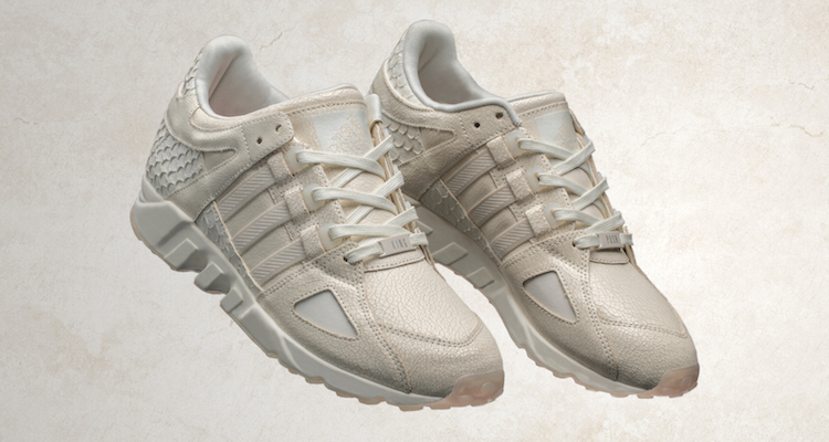 Pusha T x adidas EQT Running Guidance '93 King Push Release Details