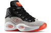 Reebok Pump Question Available Now
