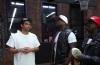 Joe La Puma Goes Sneaker Shopping with 50 Cent & G-Unit