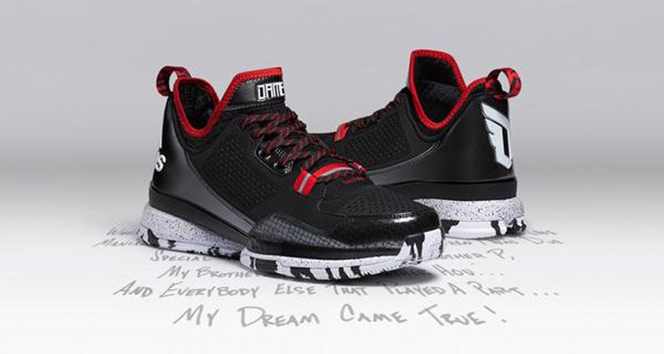adidas D Lillard release date and price