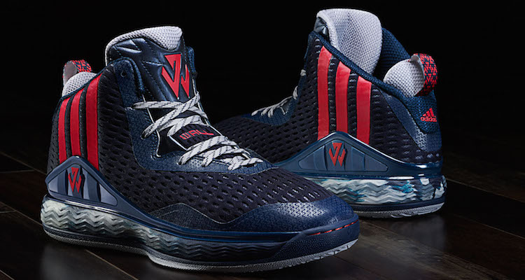 adidas J Wall 1 DC Blue Release Date