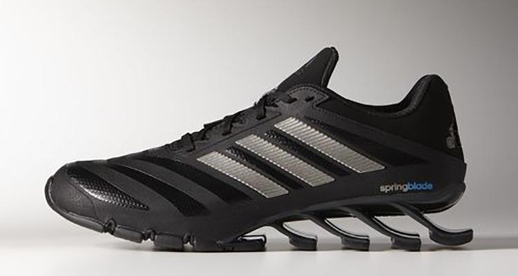 adidas springblade ignite black