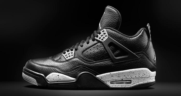 Air Jordan 4 Oreo Release Date