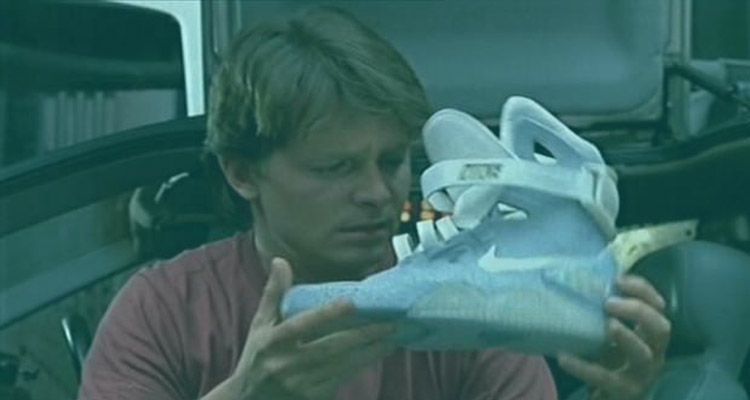 15 Customs Inspired by Nike MAG