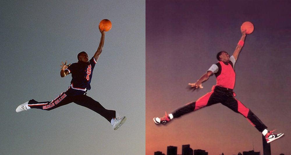 presumir Comorama Árbol de tochi  Court Rules Nike's Jordan Logo Did Not Violate Copyright | Nice Kicks