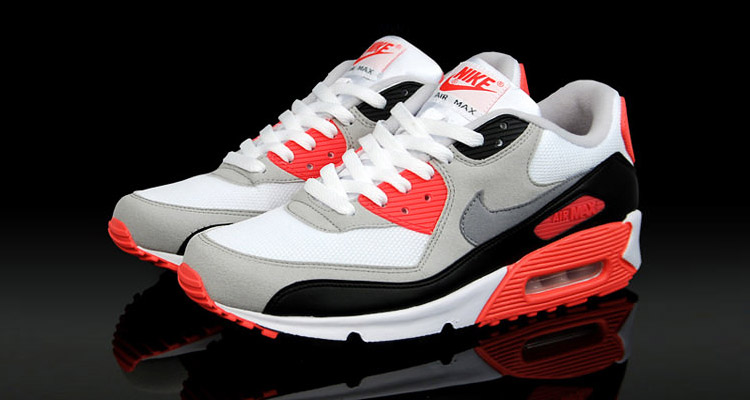 cheap for discount 285f3 a7917 ... Image result for air max 90 infrared