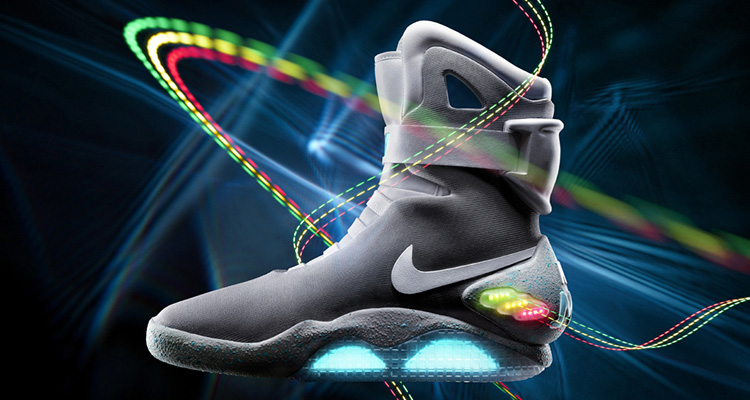 Nike MAG 2015 release September 8th?