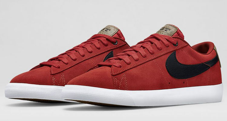 Nike SB Blazer Low GT Straosphere Official Images