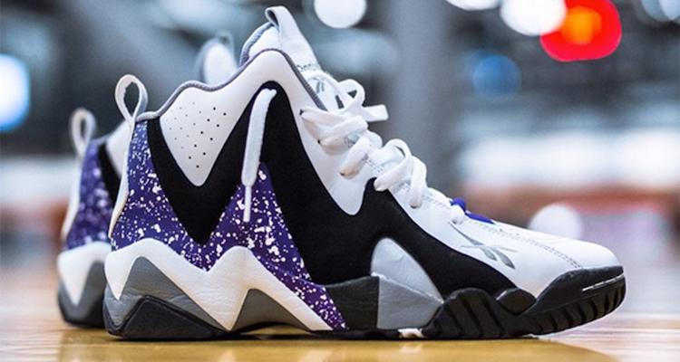 Packer Shoes x Sneakersnstuff x Reebok Kamikaze II Token 38 Teaser